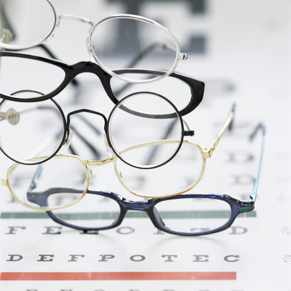 Visionandlearningorg Differences In Eyecare Professionals